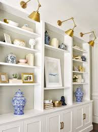 Bookcase Lighting Options 10 Best Bookshelf Ideas For Creative Decorating Projects A