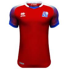 Errea Size Chart 2018 2019 Iceland Third Errea Football Shirt