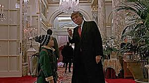 home alone 2 quotes. Contemporary Home Donald Trump And Macauley Culkin In A Scene From Home Alone 2 Lost New  York And 2 Quotes I