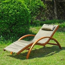 chaise lounge chair outdoor. Wooden-Patio-Chaise-Lounge-Chair-Outdoor-Furniture-Pool- Chaise Lounge Chair Outdoor L