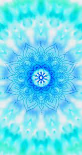 Aqua Tapestry, awesome, bright, hippie ...