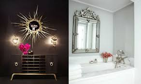 Interior Design Tips How to Decorate With a Mirror (5) Interior Design Tips  Interior