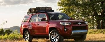 2018 toyota exterior colors. simple colors 2018 toyota 4runner review on toyota exterior colors