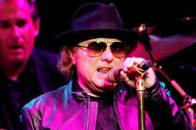 Happy Birthday, Van Morrison! Facts about the Belfast-born singer