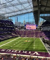 U S Bank Stadium Wikiwand