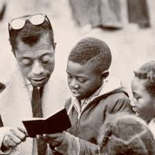 Catapult An Unbearable Tension On James Baldwin And The Nation Of
