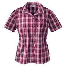 <b>Рубашка Jack Wolfskin Hot</b> Chili жен. купить в Екатеринбурге