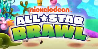 Nickelodeon All-Star Brawl Stages That ...