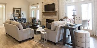 home white. Mattamy Homes White Pines Model Home In Bracebridge