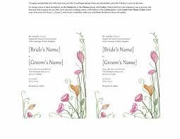 Wedding Template Microsoft Word Wedding Templates For Microsoft Word Wedding Templates