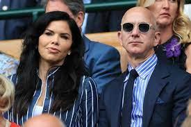 Jeff Bezos Affair Blowup