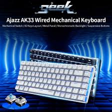 <b>Magic Refiner</b> Gaming Mechanical Keyboard <b>MK14</b> RGB Backlight ...