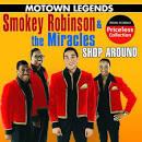 Motown Legends: Shop Around