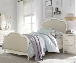 Legacy Bedroom Furniture Harmony Full Size Victoria Upholstered Panel Bed 4910 4804k