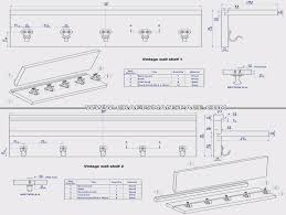 Wall Coat Rack Plans Vintage wall stand with coat hooks plans Wall Mounted Coat Rack 87