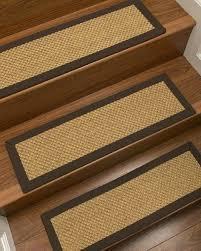 sisal carpet for stairs rustic sisal gold handmade custom stair treads carpet 9 x sisal carpet