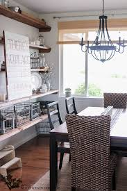 dining room table lighting. New Dining Room Light By The Wood Grain Cottage Table Lighting