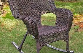 modern patio and furniture medium size resin outdoor rocking chairs international caravan wicker lowe s rocking