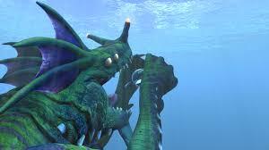 sea emperor size v video games thread 342685309