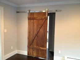 sliding door hardware. Barn Wood Sliding Door Hardware Closet Set