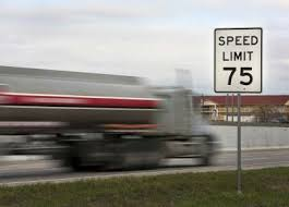 Trucking Company Accused Of Shortchanging Drivers