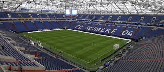 Schalke 04 Tickets - Soccer Tickets Online