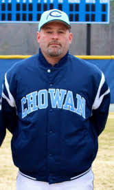 Aaron Carroll Named 2011 CIAA Baseball Coach of the Year - Chowan  University Athletics