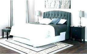 king bed frame with headboard and footboard – sacredplay.info