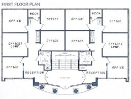 design office space layout. Office Building Plans Design Space Layout