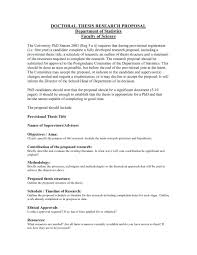 Writing Proposals Template Research Proposal Sample Thesis Plan