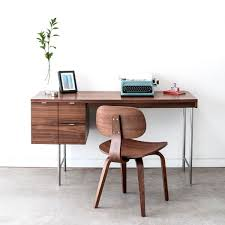 modern desk for home office. gus modern the conrad desk is a compact home office with strong for c