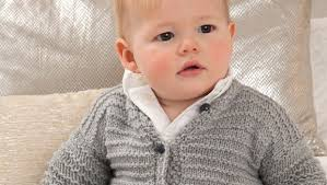 Free Baby Knitting Patterns Best Free Red Heart Baby Knitting Pattern Cardigan LoveKnitting Blog