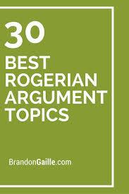 pinterest • the world    s catalog of ideas  best rogerian argument topics