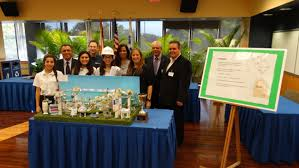 future city competition florida south fiu competition shines light on middle school innovators 2016 2017 highlights