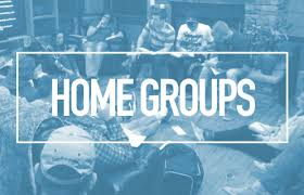 Image result for home groups