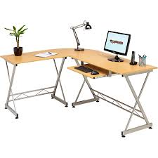 download middot italian design office. Corner Computer Desk Writing Table With Keyboard Shelf For Home Office In Beech Effect - Piranha Furniture Dorado PC 9b: Amazon.co.uk: Kitchen \u0026 Download Middot Italian Design