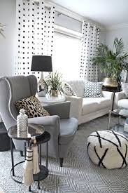 White Furniture For Living Room 25 Best Ideas About Black And White Furniture On Pinterest