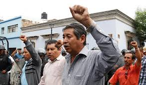 Continuará el proceso penal contra Rubén Núñez, de la sección 22