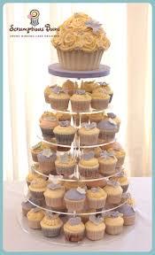 24 Best Wedding Cakes Images On Pinterest Wedding Cupcake Towers