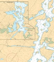 Great Lakes Navigation Charts Central Great Lakes Region Nautical Charts Maps