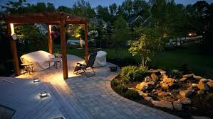 outdoor led landscape lighting house lights home depot light fixtures solar path flood outdoor led landscape lighting bronze spotlight 8 piece set