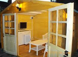 Small Picture The Top 15 Garden Shed Interiors You Need To See Shed Blog