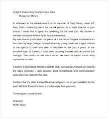 Sample Art Teacher Cover Letter Art Teacher Recommendation Letter Livecareer Art Teacher