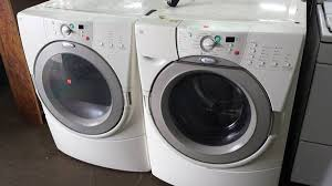 whirlpool duet washer dryer. Contemporary Dryer Whirlpool Duet Front Load Washer U0026 Dryer Set For L