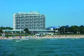 Hotel maritim timmendorfer strand