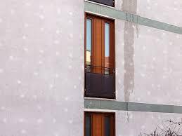 Typische Problemzonen Von Wdvs Fassaden Dämmstoffe Schäden