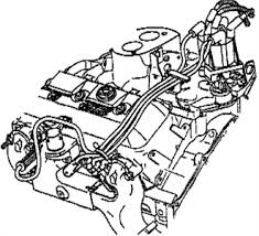ignition coil location 1997 chevy s10 2 ignition image s10 engine harness diagram as well land rover discovery wiring diagram together hei plug wires