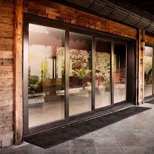 sliding patio door wooden double glazed weekend home mumbai