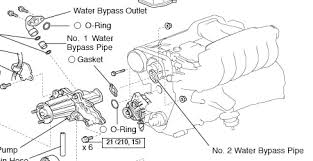 lexus es engine diagram lexus wiring diagrams