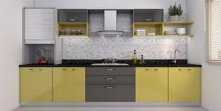 Free Kitchen Design Art Deco